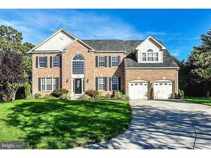 8212 RED GATE COURT, Bowie, MD