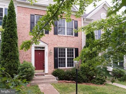 2577 OAK TREE LANE Woodbridge, VA MLS# 1000152217