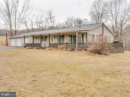 469 LINWOOD DRIVE, Hedgesville, WV