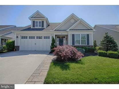 27 MOORLINCH BOULEVARD Medford, NJ MLS# 1000171318