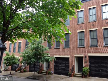 24 REGESTER STREET S, Baltimore, MD