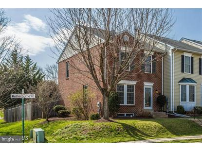 2229 WETHERBURNE WAY, Frederick, MD