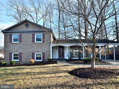 1392 CANTERBURY WAY Potomac, MD MLS# 1000177018