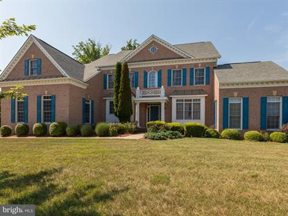 12708 WILLOW MARSH LANE, Bowie, MD