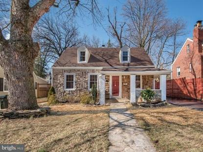 2816 MARSHALL STREET Falls Church, VA MLS# 1000182252