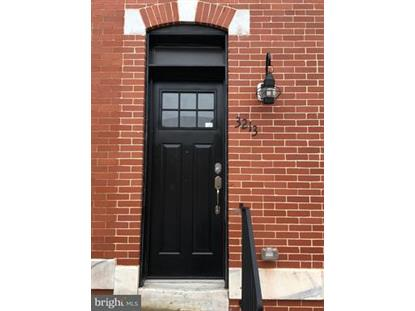 3213 E FAIRMOUNT AVENUE, Baltimore, MD