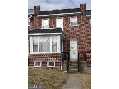 722 RICHWOOD AVENUE, Baltimore, MD