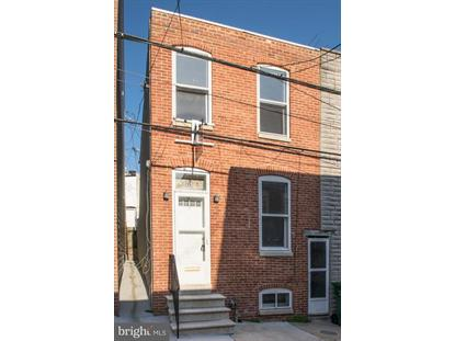 229 DUNCAN STREET, Baltimore, MD