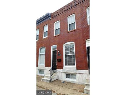 266 ROBINSON STREET S, Baltimore, MD