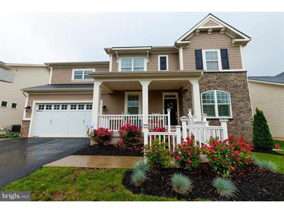1117 WILCOX COURT, Frederick, MD