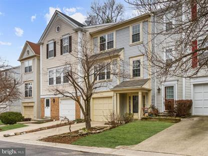 14913 CARRIAGE SQUARE DRIVE, Silver Spring, MD