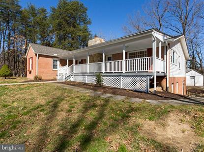 8126 SINCLAIR MILL ROAD, Manassas, VA