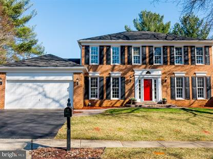 18111 CARRISA WAY, Olney, MD