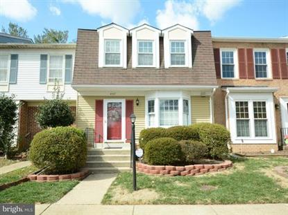 4537 CANARY COURT, Woodbridge, VA