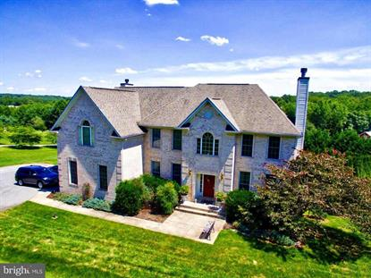 6353 TROUT STREAM DRIVE, Sykesville, MD