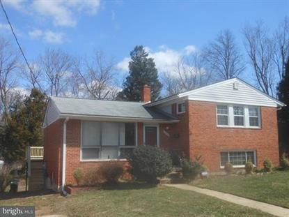 12917 HOLDRIDGE ROAD, Silver Spring, MD