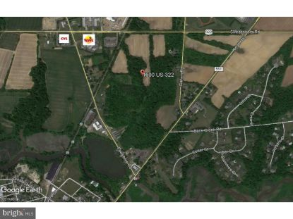 1600 ROUTE 322  Woolwich Township, NJ MLS# 1000233870
