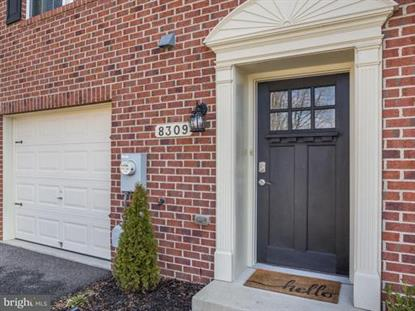 8309 AUTUMN CREST LANE, Chesapeake Beach, MD