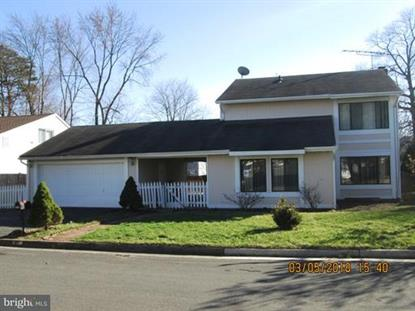 128 WRIGHTWOOD PLACE Sterling, VA MLS# 1000239868