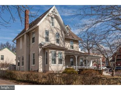 37 N CLINTON STREET Doylestown, PA MLS# 1000240877