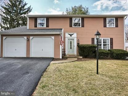 504 DEUBLER ROAD, Camp Hill, PA
