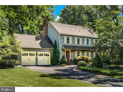 248 LAURENCE DRIVE, Moorestown, NJ