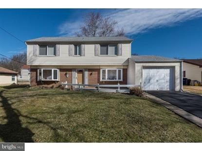 47 HINSDALE LANE, Willingboro, NJ