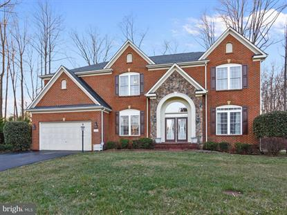 12648 BUCKLEYS GATE DRIVE, Fairfax, VA