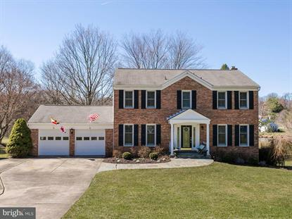 5106 BEAVERBROOK ROAD, Columbia, MD