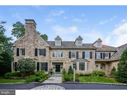 1326 WOODED WAY, BRYN MAWR, PA