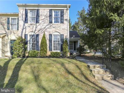8527 FOUNTAIN VALLEY DRIVE, Montgomery Village, MD