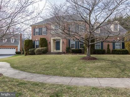 17804 MARBLE HILL PLACE, Germantown, MD