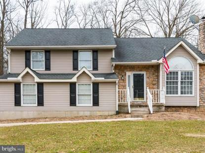 2707 MEADOW TREE DRIVE, White Hall, MD