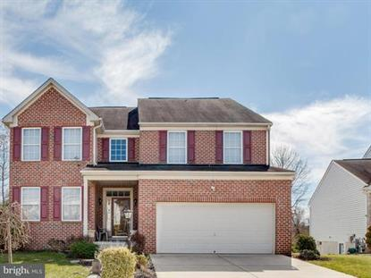 1350 TRALEE CIRCLE, Aberdeen, MD