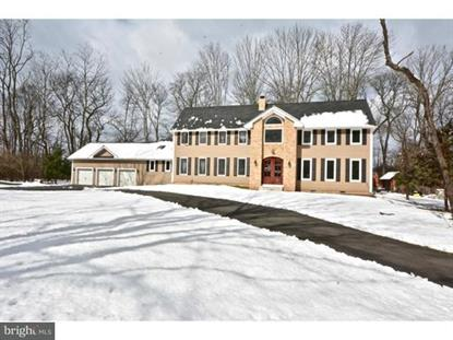 19 TEAK LANE, Lawrence Township, NJ