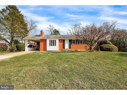 11 LEXINGTON ROAD Bel Air, MD MLS# 1000256448