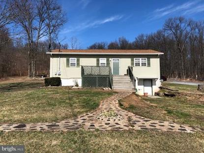 6392 CRITTON OWL HOLLOW ROAD, Paw Paw, WV