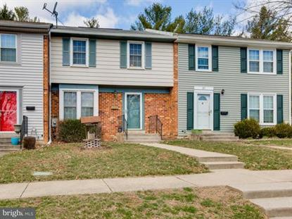 39 METZ COURT, Germantown, MD
