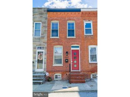 1327 COOKSIE STREET, Baltimore, MD