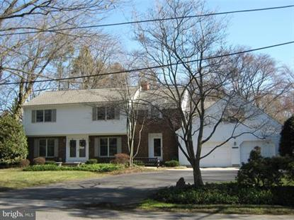 1 PINE HILL, Cranbury, NJ