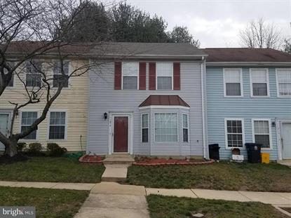 1814 TULIP AVENUE, District Heights, MD