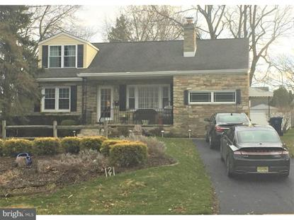 121 GAINSBORO ROAD, Lawrence Township, NJ
