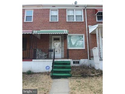 148 WILTSHIRE ROAD, Baltimore, MD