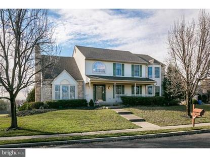 34 PERIWINKLE DRIVE, Mount Laurel, NJ