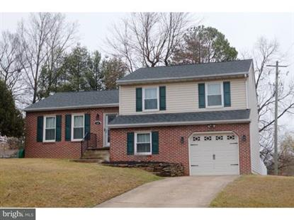 124 MINCING LANE, Elkton, MD