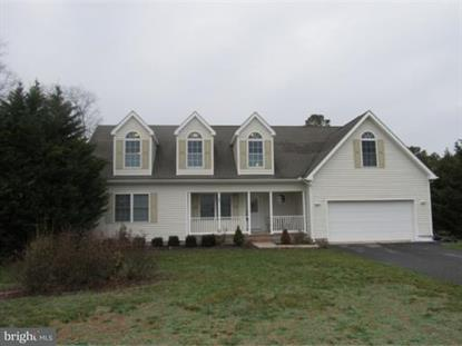 16858 OAK ROAD, Bridgeville, DE