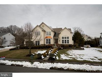 4 RESERVE COURT, Mount Laurel, NJ