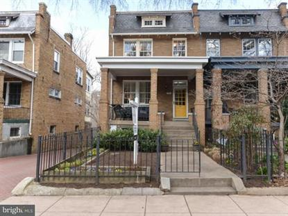 1841 INGLESIDE TERRACE NW, Washington, DC