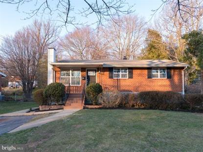 6304 INDIAN RUN PARKWAY, Alexandria, VA