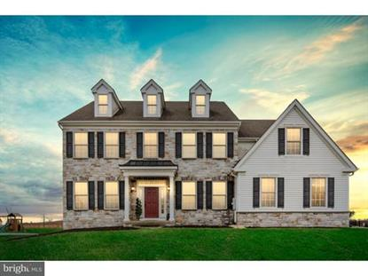 416 GEORGIANA DRIVE, Middletown, DE